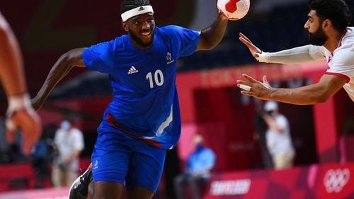 [ SPORT ] Handball/JO2021: Les handballeurs français en demi-finale