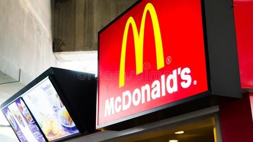[ SOCIETE ]: Que Choisir porte plainte contre McDonald's France