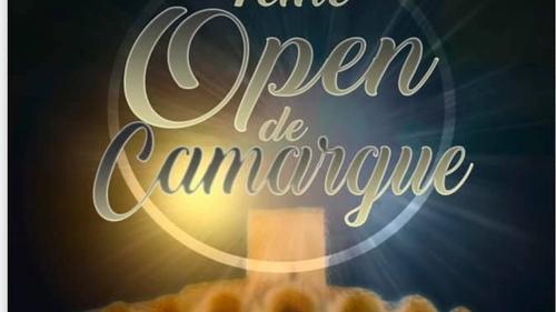 [ SPORT ] Volleyball/Arles: La 4ème édition de l'Open de Camargue...