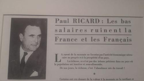 [ CULTURE/LOISIR ] Méjanes: Un musée pour rendre hommage à Paul...