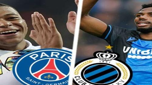 [ SPORT ] Football/LDC: Le PSG fait le nul pour sa rentrée en Ligue...