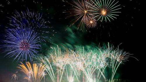 Nancy: pas de feu d'artifice du 14 juillet cette année