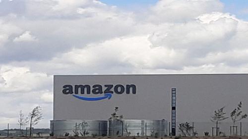 Amazon à Augny : ça commence lundi