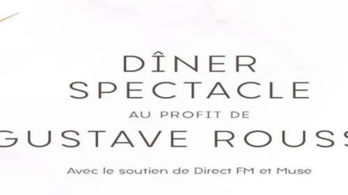 D!RECT FM et Muse se mobilisent pour la fondation Gustave Roussy