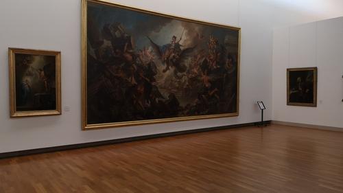Culture : La nuit des musées c'est ce samedi à Nancy