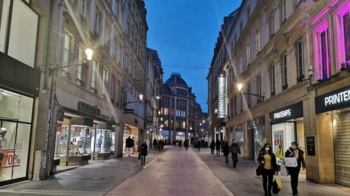 Metz : Les commerces ouvriront exceptionnellement les dimanches