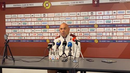 FC Metz: C'est déjà la rentrée!
