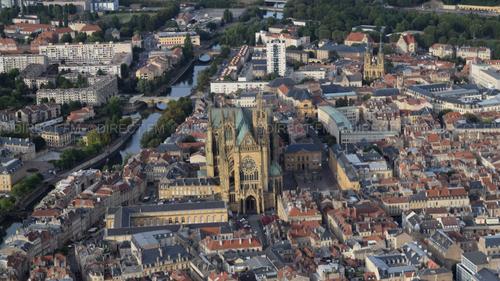 Marathon de Metz : plusieurs routes fermées ce dimanche