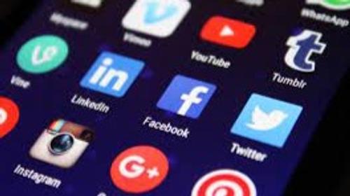 Les réseaux sociaux en panne ce lundi