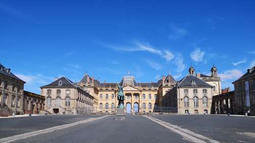 "Lunéville : Gojob organise une journée de ""recrutement"""
