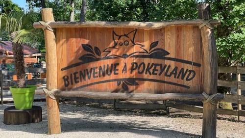 Gagnez vos invitations en mode VIP au Parc Pokeyland