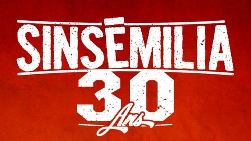 Vos places pour le concert de Sinsémilia à Rombas