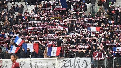 FC Metz – Paris Saint-Germain : la préfecture demande aux...