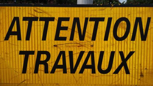 Travaux à Metz : La route de Plappeville coupée jusqu'au 31 août
