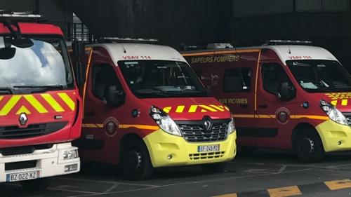 Près de Toulouse : il agresse les pompiers pendant l'accouchement...