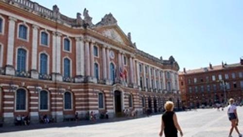 Météo : un week-end estival avec jusqu'à 30°C à Toulouse dimanche !