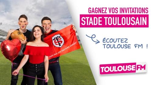 Gagnez vos places pour soutenir le Stade !
