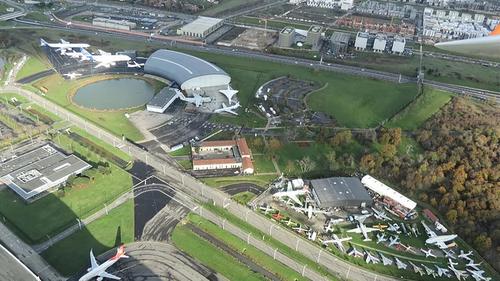 Toulouse : le musée Aeroscopia fête la science ce week-end