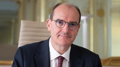 Le Premier ministre Jean Castex à Toulouse ce samedi