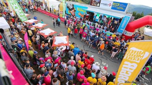 Tour Alsace 2021 : les coureurs s'élanceront de Sausheim ce...