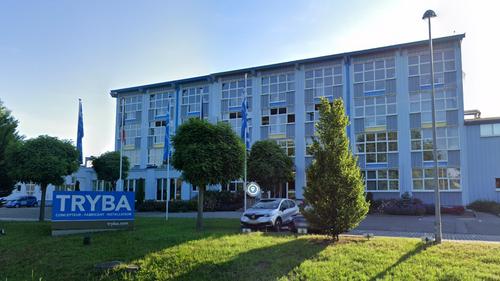 Gundershoffen : l'usine Tryba, véritable vitrine de l'industrie du...