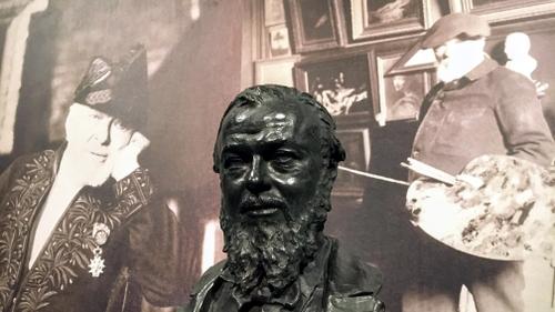 Patrimoine : le peintre Jean-Jacques Henner célébré dans 3...