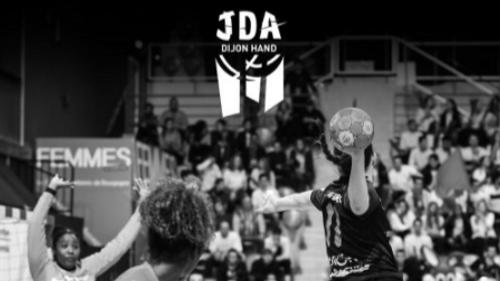 Handball: Gagnez vos invitations pour JDA / Chambray le samedi 2...