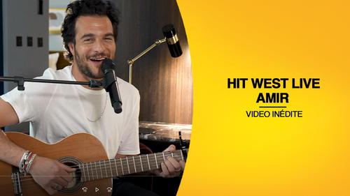 AMIR - Hit West Live 2021
