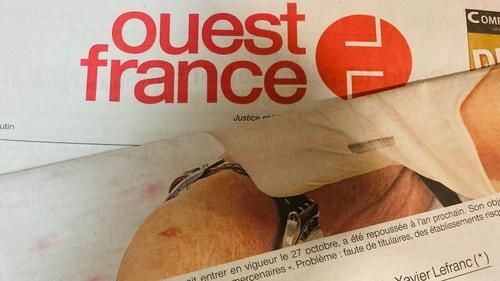 Présidentielle : Ouest-France renonce à publier des sondages