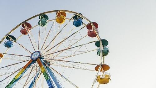 Gagnez vos tickets de manège pour la Fête Foraine de Vannes !