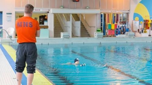 Caen : Des cours d'aquaphobie et de natation entièrement dédiés à...