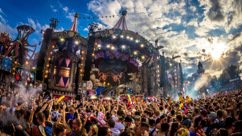 Tomorrowland veut s'organiser sur trois week-ends en 2022 !