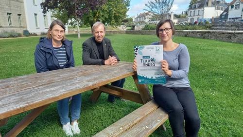 Pontivy Communauté lance son label pour la transition écologique