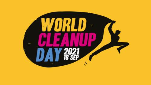 World Clean Up Day: quand les citoyens nettoient la planète