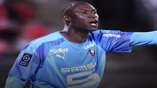 Ligue 1: Rennes et Brest battus, Lorient ramène 1 point de Lens