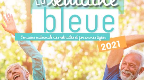 La Semaine Bleue, pour mieux accompagner les personnes âgées