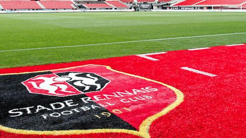 Ligue 1: première victoire pour le Stade Rennais