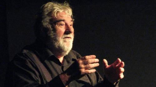 Groix : Lucien Gourong est décédé