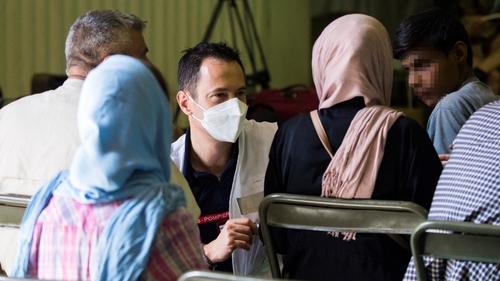 51 ressortissants afghans accueillis en Gironde