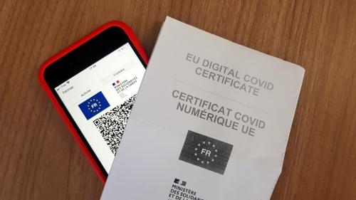 Gironde : maintien du pass sanitaire dans les grands centres...