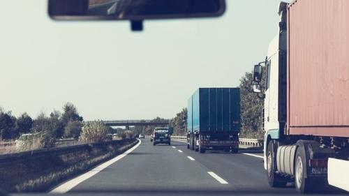 Tours: 5 kilomètres de bouchons sur l'A10 après un accident