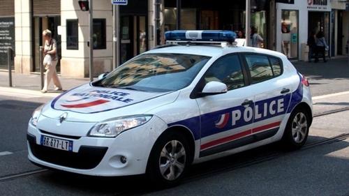 Une femme avait été renversée à Limoges, la police lance un appel à...