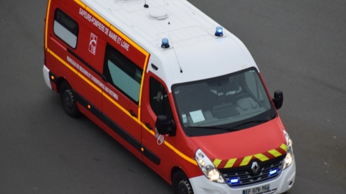 Un quadragénaire décède dans l'incendie de son logement à Poitiers