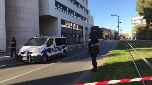 Une enquête ouverte après une fausse alerte à la bombe à Orléans