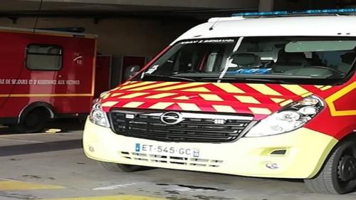 Gironde : Un appartement prend feu à Saint André de Cubzac