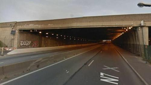 Routes : le tunnel d'Orly fermé à la circulation