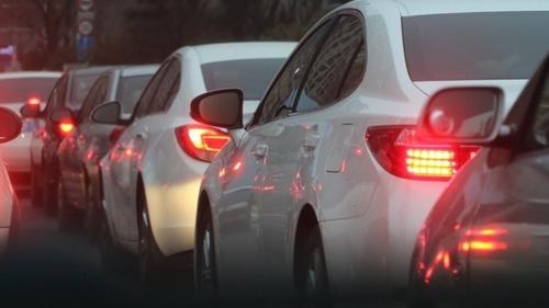 Bordeaux : La réduction des voies sur les boulevards ne pollue pas...
