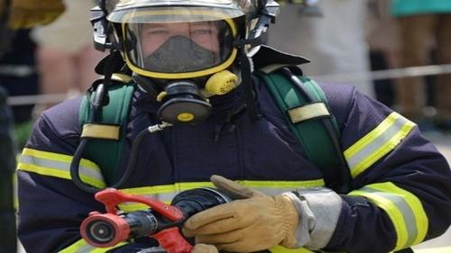 Sarthe : l'incendie d'un site de recyclage à Champagné désormais...