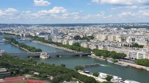 Pollution : l'Île-de-France suffoque plus qu'on ne le pensait !