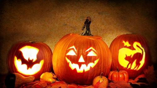 Halloween, une fête importante pour les magasins spécialisés